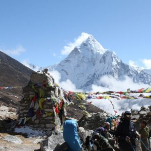 Everest Base Camp, Kalapattar Trekking