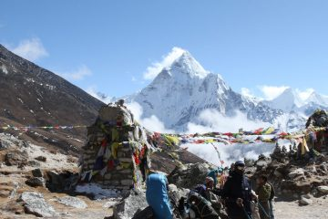 Everest Base Camp, Kalapattar Trekking