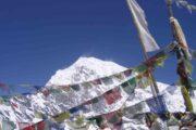 Langtang Gyanja-La trekking