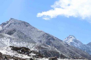 Pokalde Peak Climbing