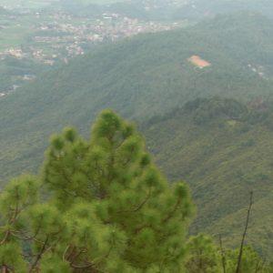 Chandragiri Valley Hiking