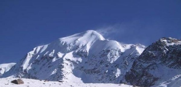 Paldor Peak Climbing in Nepal