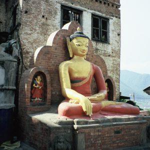 Shidhartha, Sakyamuni Gautam Buddha