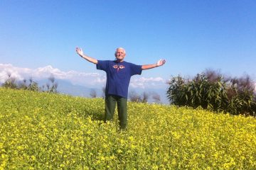 Sundarijal Nagarkot Dhulikhel hiking