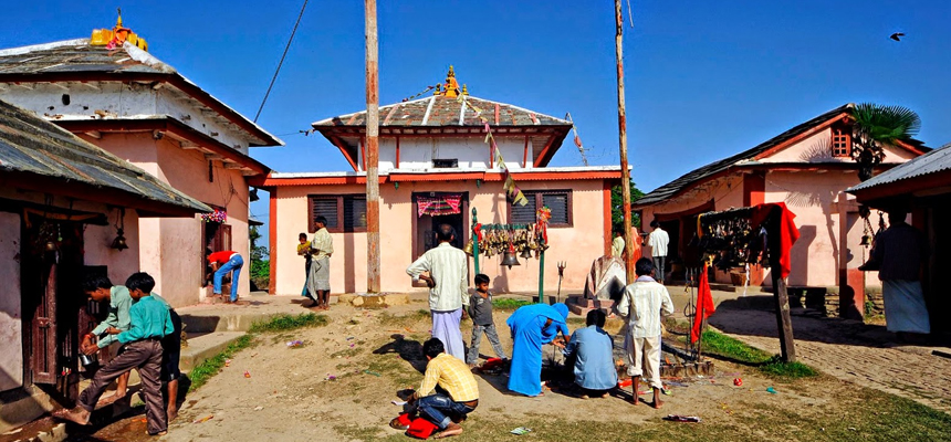 Baba Tours And Travels In Nepal