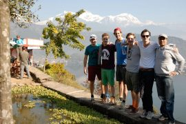 Royal Trek Annapurna Skyline Trekking