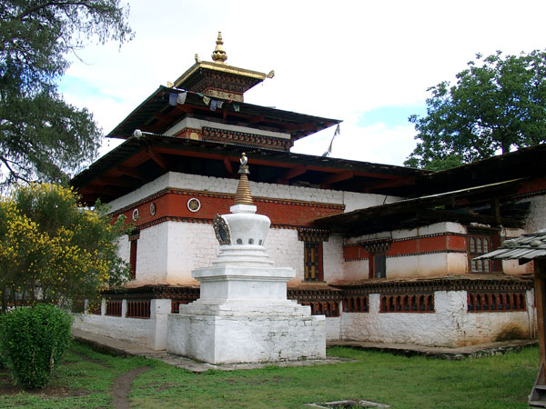 Bhutan culture tour with Chomolhari Trekking