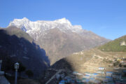 Everest Base Camp and Kalapatthar via Gokyo