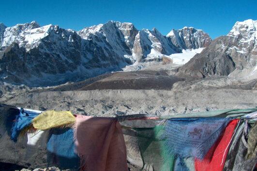 Classic Everest Trekking