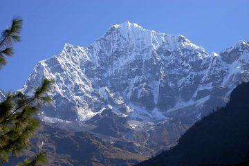 Kusum Kangru (6367 metres)