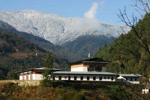 The Magic of Bhutan