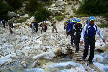 Indo - Gangetic Journey