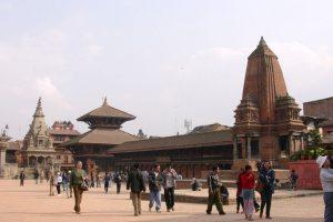 The Kathmandu Kaleidoscope Package