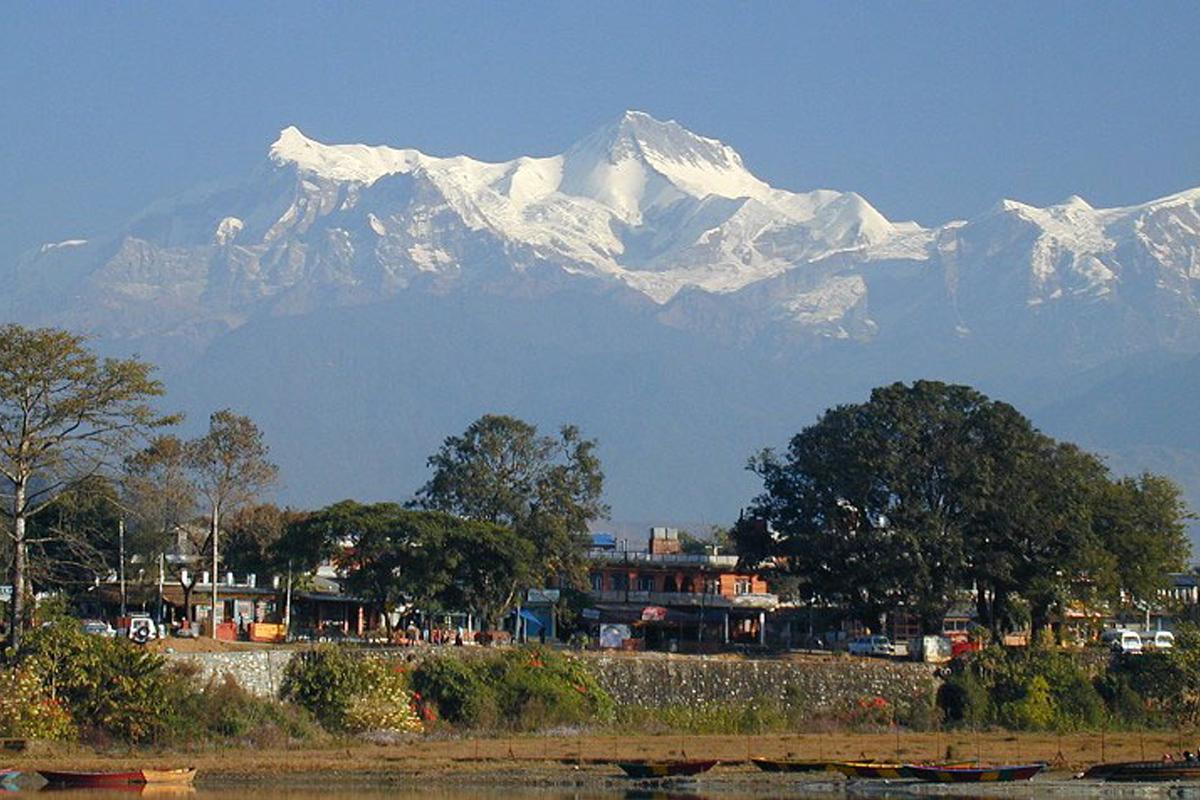 Best of Tibet & Nepal