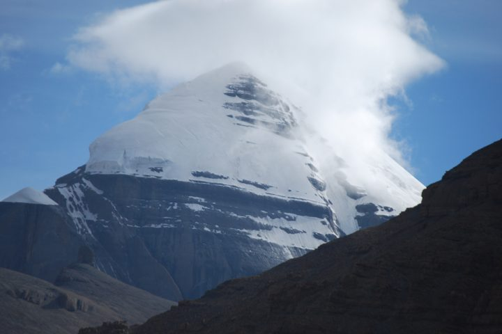 Mt. Kailash Circumambulation
