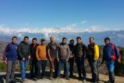 hiking-nagarkot-changunarayan-nepal