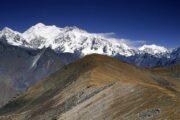 milke danda trekking in Nepal