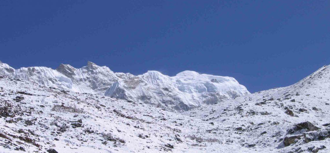 Langtang Region Trekking in Nepal
