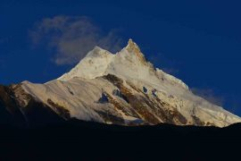 Manaslu Expedition Nepal