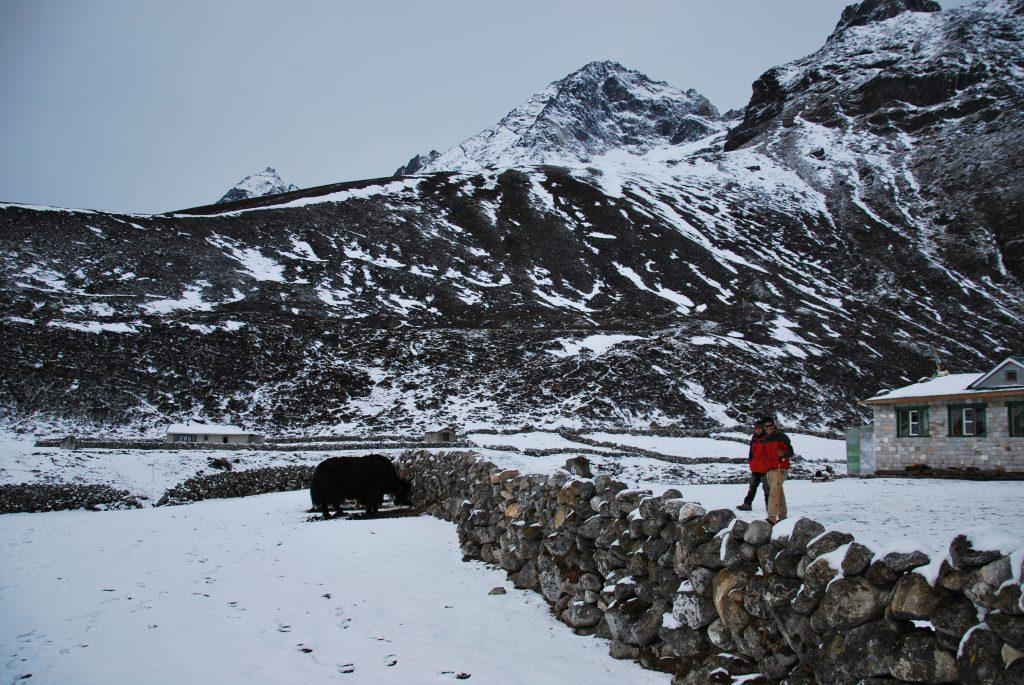 Gokyo, trekking trails in Nepal