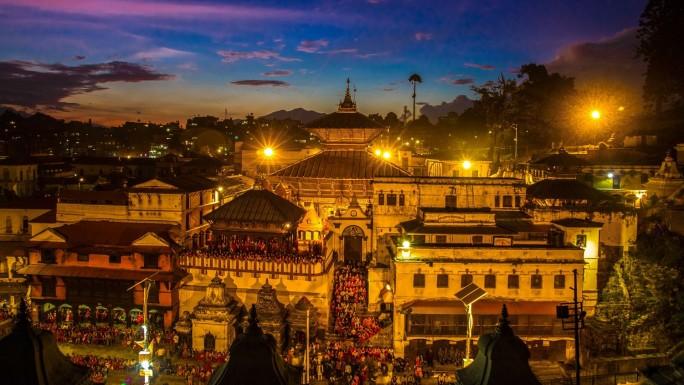 festivals of Nepal
