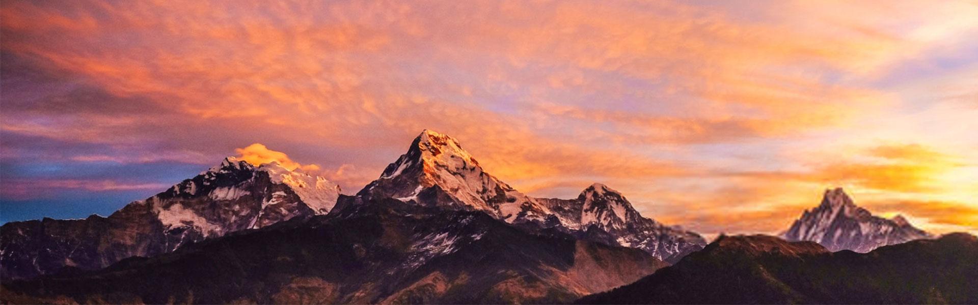 Trekking in Nepal: Nepal Trekking, Trekking Nepal