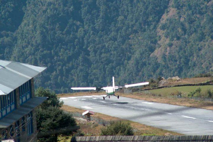 Pokhalde ( 5806 metres)