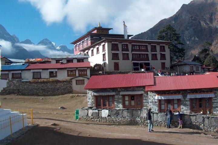 Kongma Tse (5820 metres)