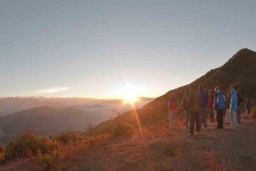 Changu Narayan Nargakot Dhulikhel Trek