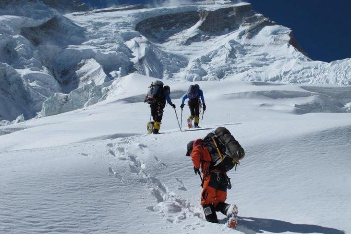 nepal-mountaineering