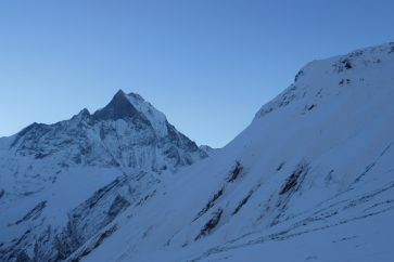 Hiunchuli (6441metres)