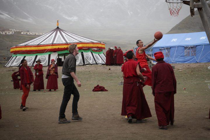 Special Tibet Encounter Tour