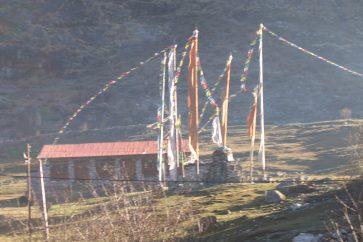 Helambu Culture Trekking