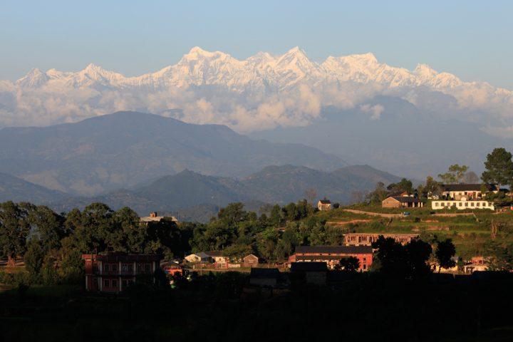 Sundarijal / Nargakot / Changu Narayan Trek