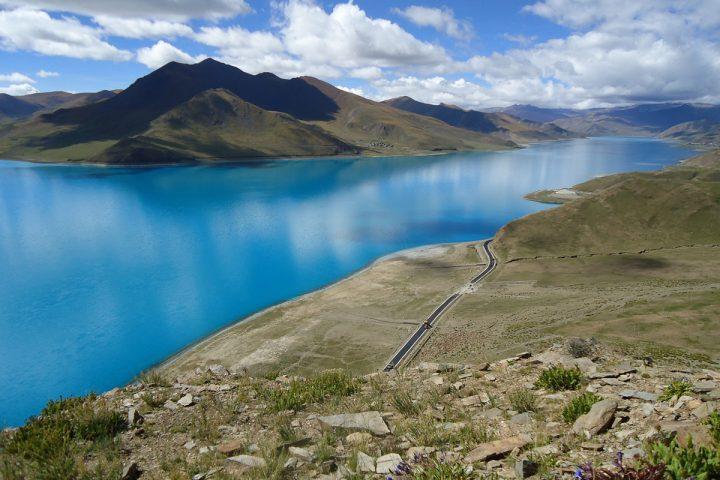 Tibet Circle