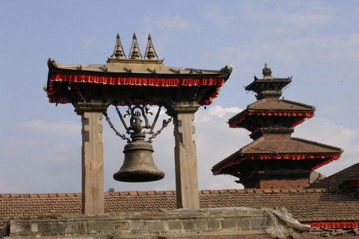 Nepal Discover Tour