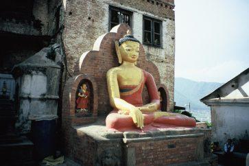 Nepal Discoverer