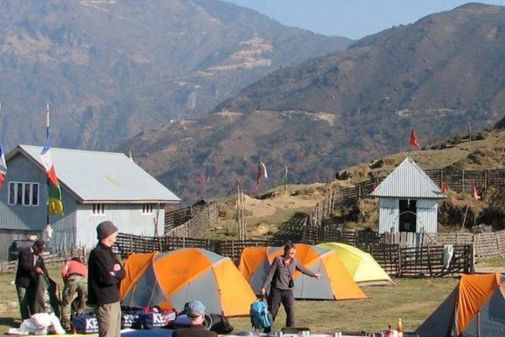 Ladakh Monastery Trekking