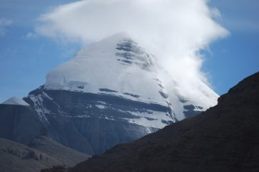 Mt. Kailash a sacred Journey