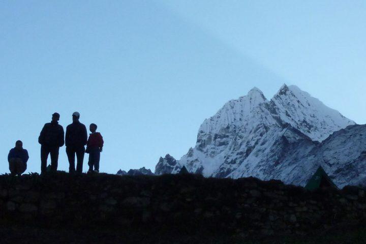 Rolwaling Valley Trekking